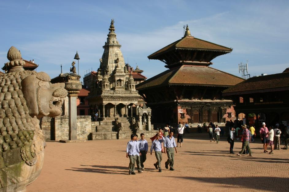 Durbar_Square_Bhaktapur