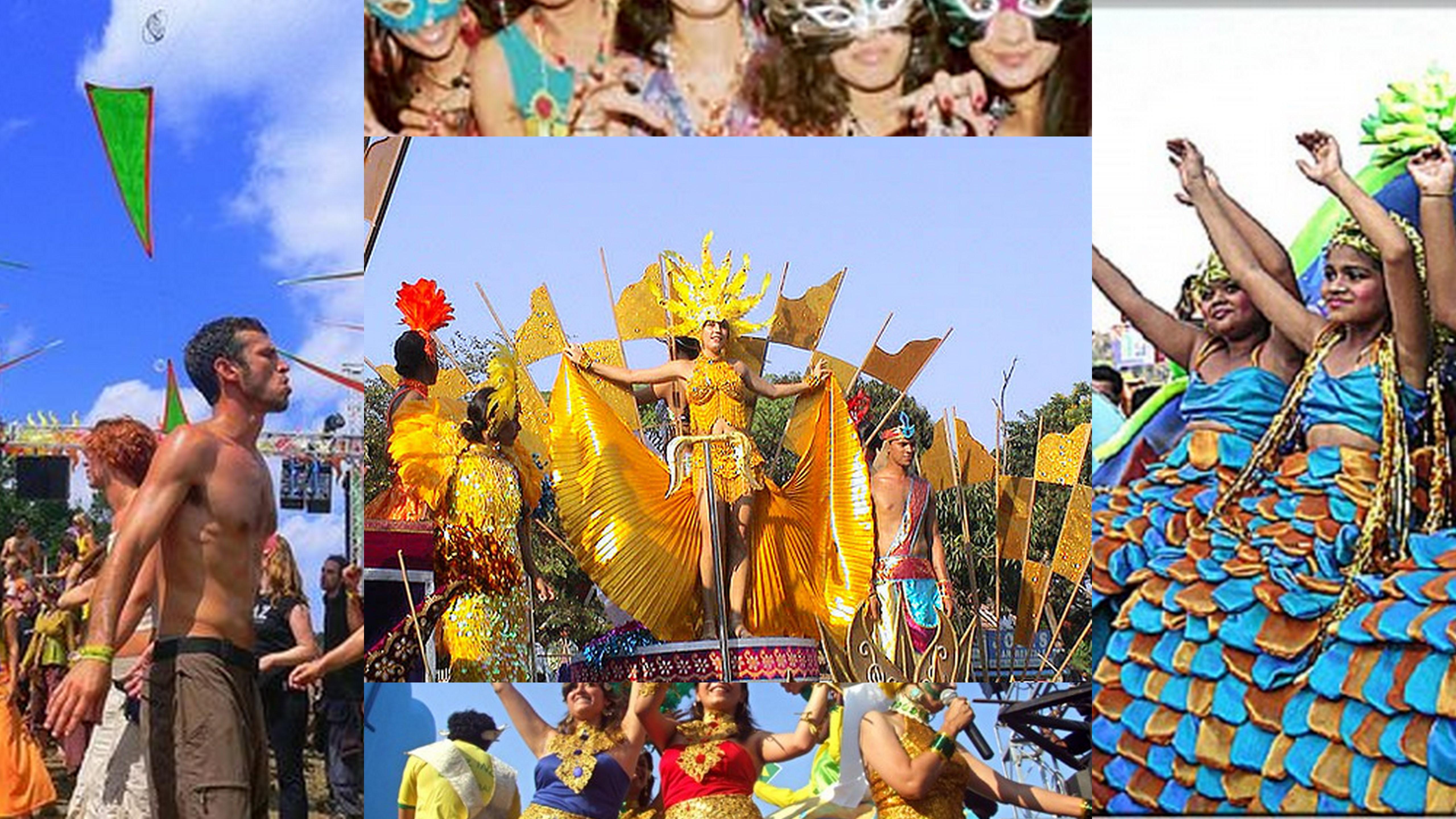 Food Festivals In Trinidad