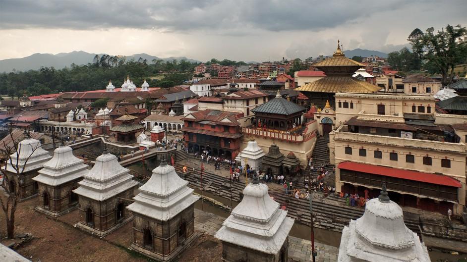 Pashupatinath-Temple-Nepal